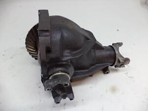 New Genuine Reman Gm Rear Differential Assy 3 3 Ratio Fits 1963 Corvette 3886146
