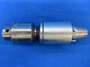 Synthes 530 730 Jacobs Drill Chuck 90 Day Warranty