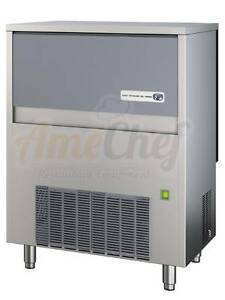 Ntf Sl140 Commercial Ice Maker Undercounter 150 Lbs Nsf Cube