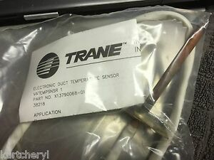 Trane Sen00249 Duct Temperature Sensor