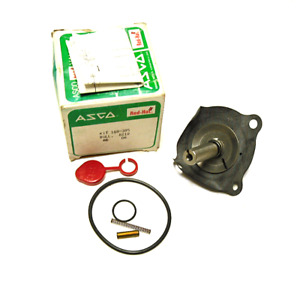 New Asco Red hat 168 385 Solenoid Valve Repair Kit 8210