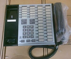 At t Lucent 7305h02d 003 Merlin 34 Button Office business 7305 Phone