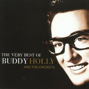 Buddy Holly Very Best of New CD $9.49