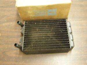 Nos Oem Ford 1957 1958 Large Truck Heater Core C Series C550 C650 C750 C1100