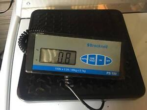 Shipping Wheight Scale