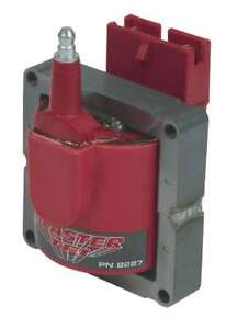 Msd Ignition 8227 Blaster Tfi Coil 5 0 302 351w Mustang Lx Gt 87 93