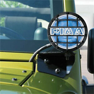 Piaa 540 Jeep Jk Windshield Light Kit Compare Price Anywhere Only 2 Left