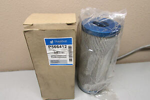 Donaldson P566412 Dt High Performance Hydraulic Filter