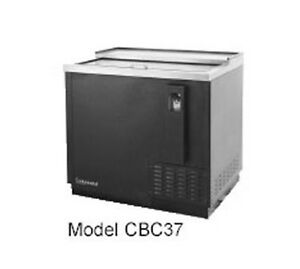 Continental Draft Beer Cooler 79 Wide Cbc37 dc