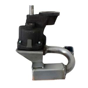 Moroso 22146 High Volume Racing Oil Pump For Small Block Chevy