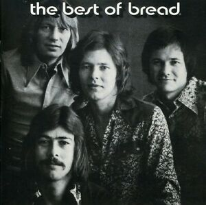 Bread The Best Of Bread New CD $10.98