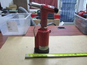 Dayton Pneumatic Rivet Gun 4ca31 Aircraft Mechanic Tool
