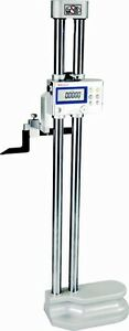Mitutoyo 192 671 10 Lcd Digimatic Height Gage 0 18 Range 0005 0002