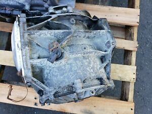 97 04 Corvette C5 Rear Differential 3 15 Ratio Carrier Deal Two Rib