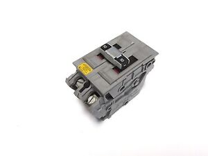 Wadsworth Milbank West 2p 50a Type A Circuit Breaker Uqfb Yi 909b