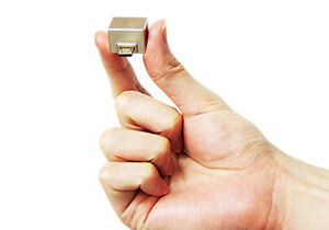 Mini Micro Usb Barcode Scanner For Android By Software Trigger Or Auto Sensing