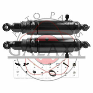 Monroe New Max Air Rear Shock Replacement For Pontiac Gto 64 67