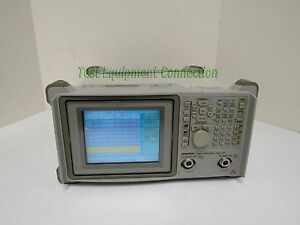 Advantest U3641 20 74 Spectrum Analyzer