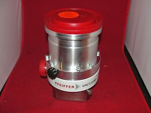 Pfeiffer Tmh 261 Y P X Dn100 Iso k 3p Mn Pm P03 534 parts