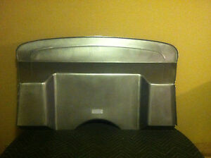 1935 35 1936 36 Ford Pickup Truck Firewall Absolute Sheet Metal Steel