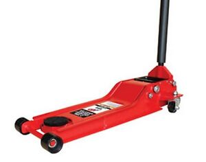 2 ton Low Profile Hydraulic Service Jack Atd 7317 Brand New