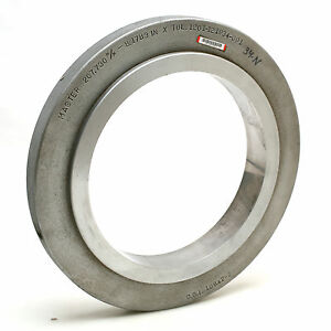 Master 207 730mm 8 1783 X Tol Ring Gauge