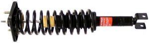 Suspension Strut And Coil Spring Fits 1996 1998 Plymouth Breeze Monroe Shocks s