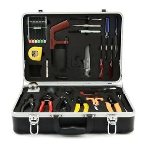 Fiber Optic Fusion Splicing Tool Kit 970380