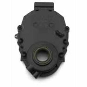 Chevrolet Performance 12562818 Front Timing Chain Cover For Small Block Chevy