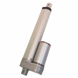 20 Inch Fast Linear Actuator 30mm s 50lbs Lift 12v La 02 20