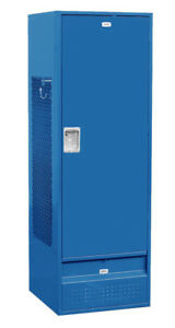 Salsbury Industries 1 Tier 1 Wide School Locker