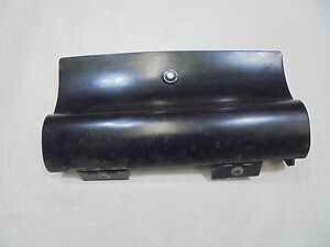 1961 1963 Falcon Glove Box Door With Latch Hinges