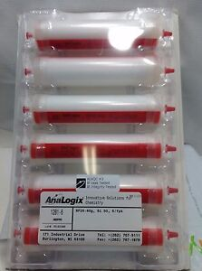 Analogix Superflash Si50 Sf25 40g Flash Chromatography Column Pn 1281 6 6 Pack