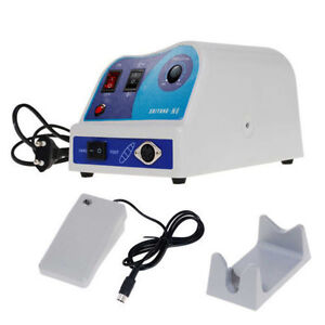Dental Electric Micromotor N8 Marathon Polishing Unit Fit 50k Rpm Handpiece Lab