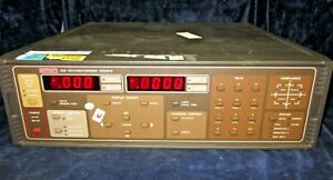 Keithley Instruments Model 228 Voltage Current Source Module