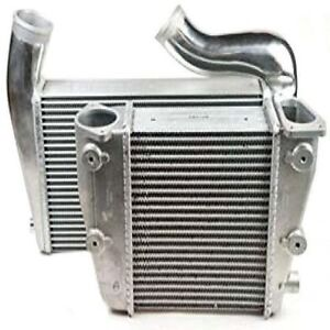 Hks 13001 an013 R type Intercooler Kit For Nissan Gt r R35 Vr38dett