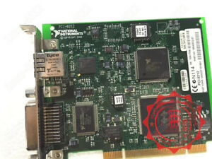 1pc Used Ni Pci 8212 Gpib Card Data Acquisition Card