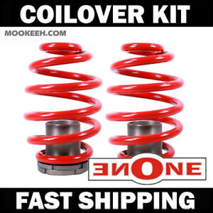 Mookeeh Mk1 Rear Coilover Kit Bmw E36 318i 318is 323i 325i 328i 328is Coilovers