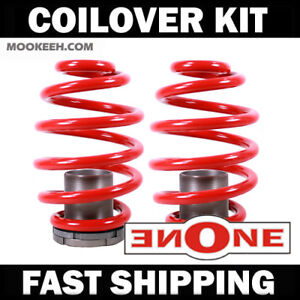 Mookeeh Mk1 Rear Coilover Kit Bmw E46 323i 325i 328i 328is Coilovers