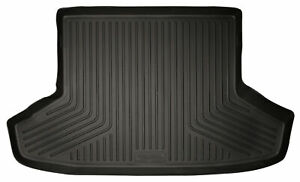 12 17 Toyota Prius V Cargo Liner Mat Black Husky Liners Weatherbeater