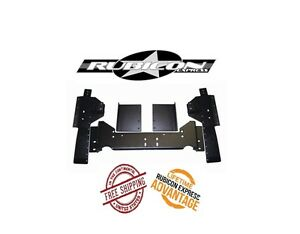 Rubicon Express Front Long Arm Main Assembly 93 98 Jeep Grand Cherokee Zj Re9950