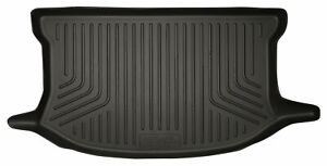 12 16 Toyota Prius C Cargo Trunk Liner Mat Black Husky Liners Weatherbeater