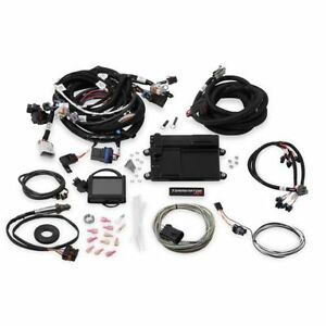 Holley Performance 550 614 Terminator Efi Ls Multi port Injection System