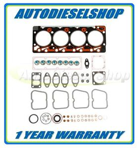 Standard Cylinder Head Gasket Set For 4bt Cummins Diesel Engine Oe Quality