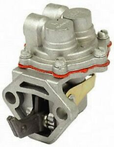Ford Dexta Fuel Pump 957e9350b Super Dexta