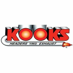 Kooks Custom Headers 22412430 Long Tube Headers Fits 2001 2002 Camaro Firebird