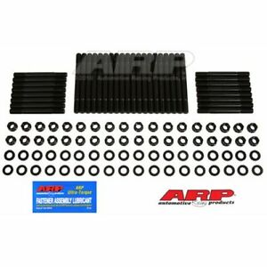 Arp 135 4002 Head Stud With Hex Nuts For Bb Chevy 348 409