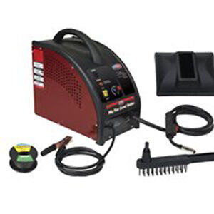 All Power Apew7305 Mig Flux Cored Welder W adjustable Speed Heat