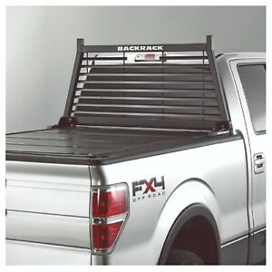 Backrack 12400 Louvered Headache Rack Frame For Ram Tundra Sierra