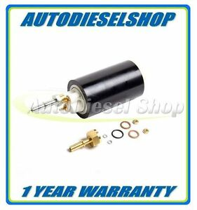 99 03 Ford 7 3 7 3l Powerstroke Diesel Replacement Frame Mount Fuel Pump